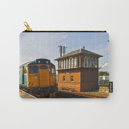 Bo'Ness Railway Carry-All Pouch