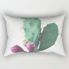 Prickly Pear Rectangular Pillow