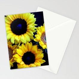 Some Sunny Daze Stationery Cards