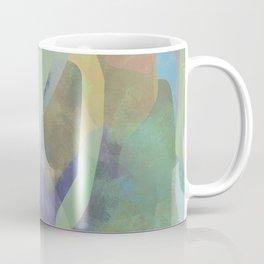 Camouflage XXI Coffee Mug