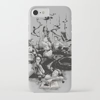 swim iPhone & iPod Cases featuring SWIM by SPYKEEE