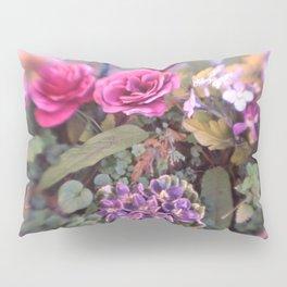 MISTY PETALS Pillow Sham