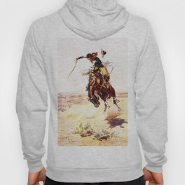 A Bad Hoss Hoody