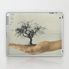 It's all in your mind Laptop & iPad Skin