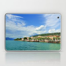 Torri del Benaco Laptop & iPad Skin
