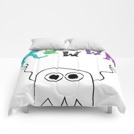 Rawwr Comforters