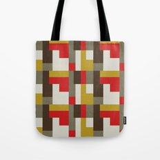 MCM Bitossi Puzzle Tote Bag
