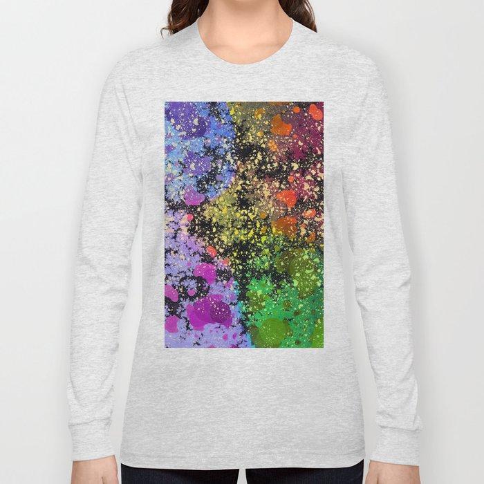 many dots III Long Sleeve T-shirt