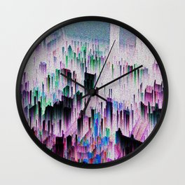 Daytime Savings - 2016.02 - Limited Edition 20ex. Wall Clock