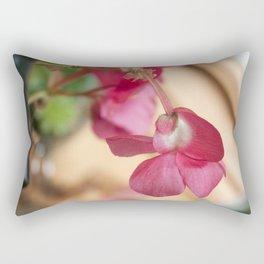 Le Fleur Rectangular Pillow
