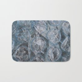 To Pop is to Amuse Bath Mat
