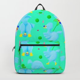 Silly Dodo's Backpack