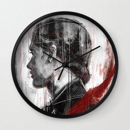 Celebrimbor Wall Clock