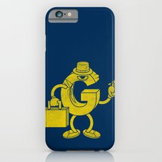 G-Man iPhone 6s Slim Case