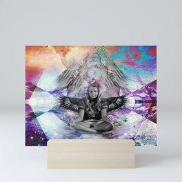 _COSMOS  Mini Art Print