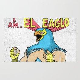 El Eaglo Rug
