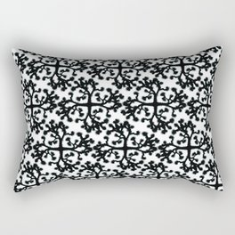 Joshua Tree Patterns by CREYES Rectangular Pillow