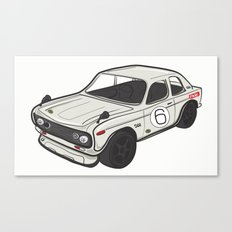 Datsun 501 Canvas Print