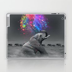 True Colors Within Laptop & iPad Skin