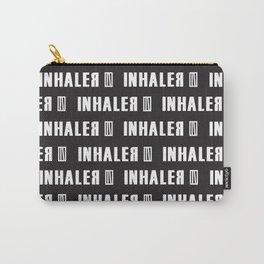 INhaler typo x1 Carry-All Pouch