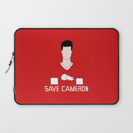 F*ck Ferris, Save Cameron Laptop Sleeve