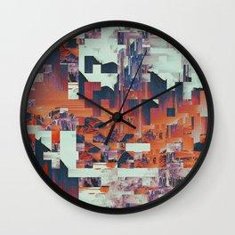 FRTÏ Wall Clock