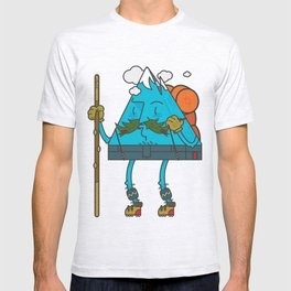 Mr. Mountain Man T-shirt