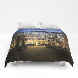 streets of Vesterbro pt.1 Comforters