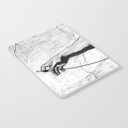 Creation of AUX Notebook