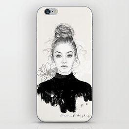 Gi iPhone Skin