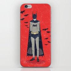 Batshop iPhone & iPod Skin