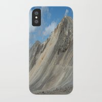 engineer iPhone & iPod Cases featuring Engineer Pass by JSwartzArt