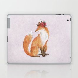 Hello, my name is Lena Laptop & iPad Skin