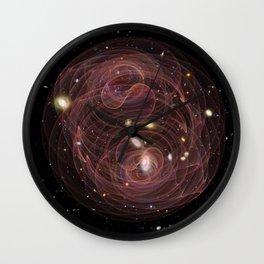 Cosmos, Awareness and Oscillation Wall Clock