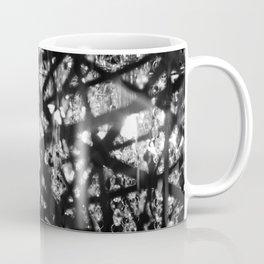 Lights / Lines Coffee Mug