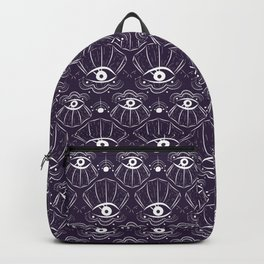 Tribalistic Backpack