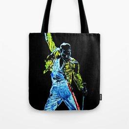 Freddie A Kind of Magic Tote Bag