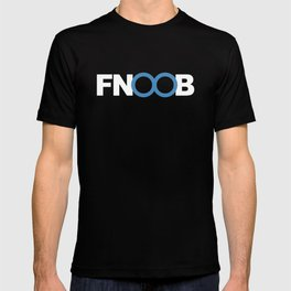 FNOOB Techno Underground T-shirt