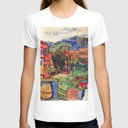 Crete island.Georgiopoli.Hotel Fereniki. T-shirt