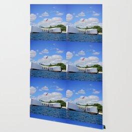 Perl Harbor Wallpaper