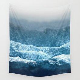 Coast 11 Wall Tapestry