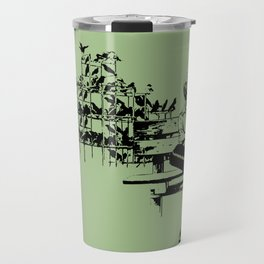 Risolty Rosolty Travel Mug