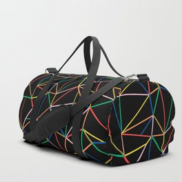 Ab Out Color B Duffle Bag
