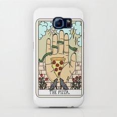 PIZZA READING Galaxy S7 Slim Case