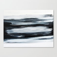 No. 8 Canvas Print