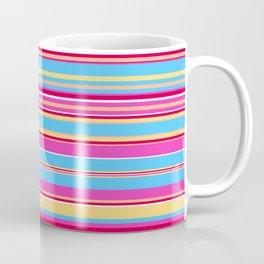 Stripes-015 Coffee Mug