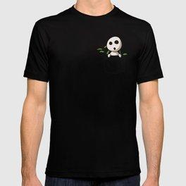Kodama pocket T-shirt