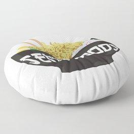 Send Noods Floor Pillow