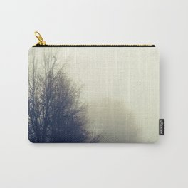 Morning mist #2 Carry-All Pouch