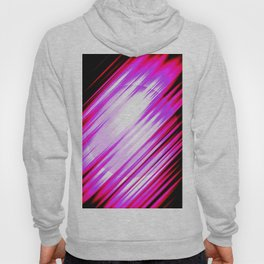 Parallel Universe Pink Planet Hoody